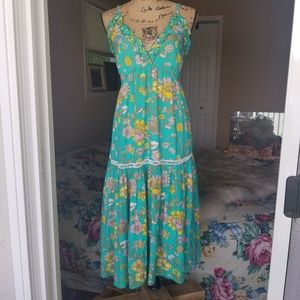 SALE lowest price listed!!!~Carlabella Dress